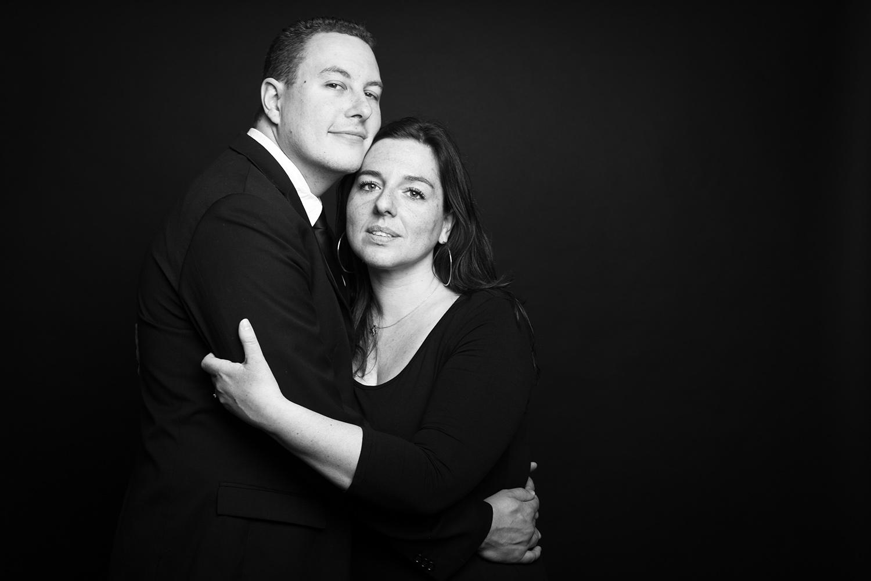 L'avant mariage d'Emeline et Gaël... La suite