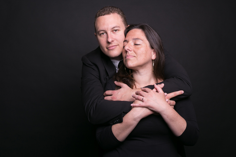 L'avant mariage d'Emeline et Gaël
