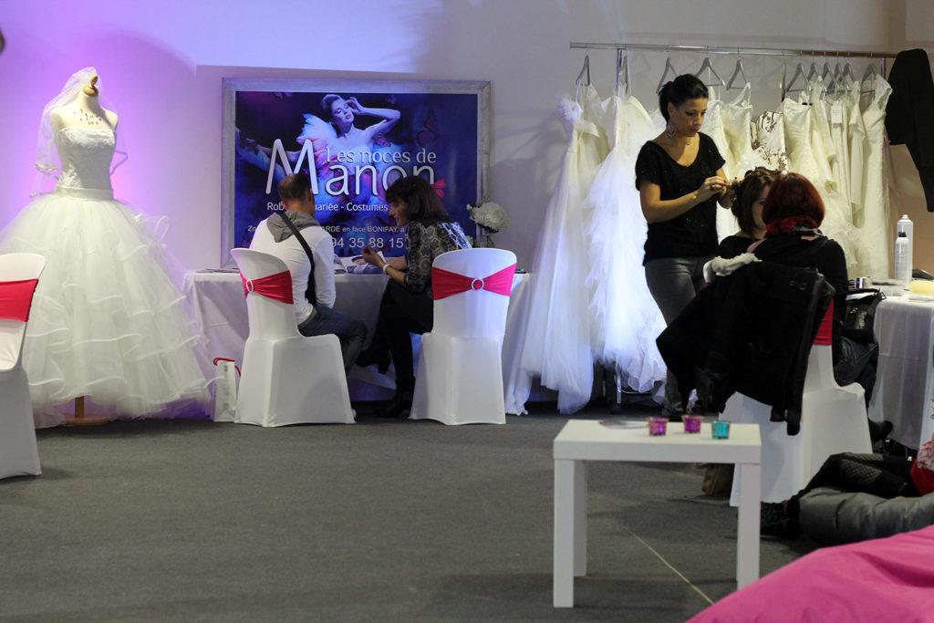 Organiser votre visite aux salons du mariage