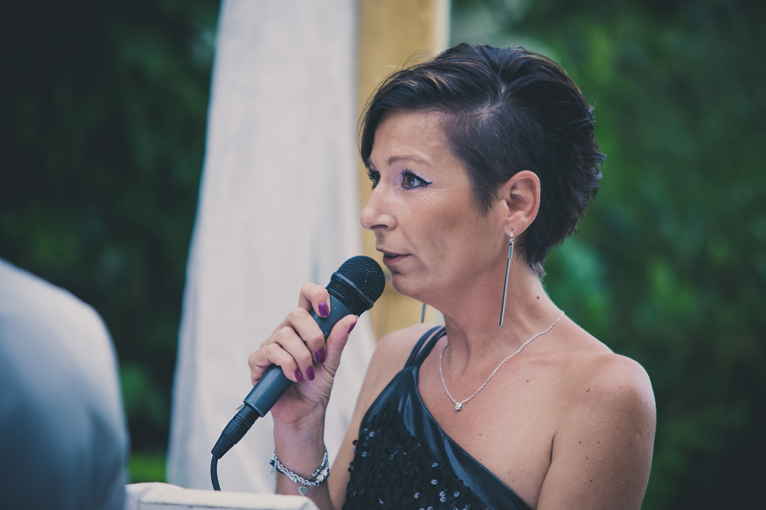 Sandrine S – Wedding Assistante Pro