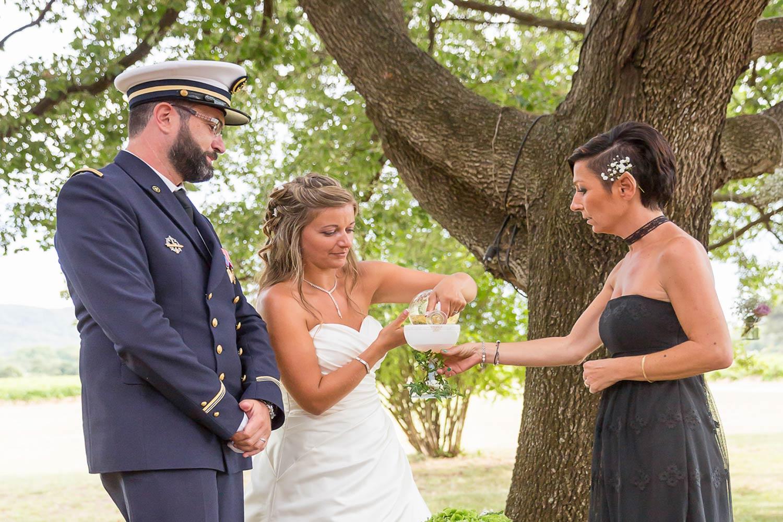 Choisir le thème de son mariage