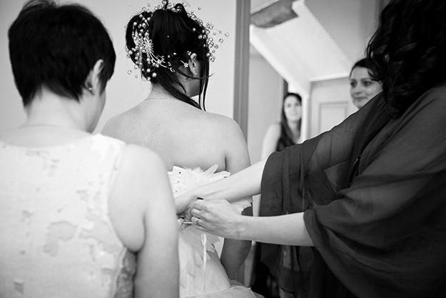 Le tarif d'une wedding planner
