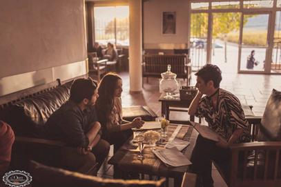 Noces Secrètes : Un salon du mariage atypique
