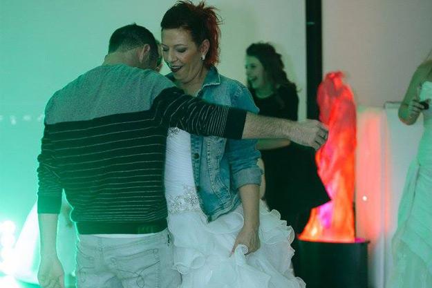 Le Bal des mariés 2016