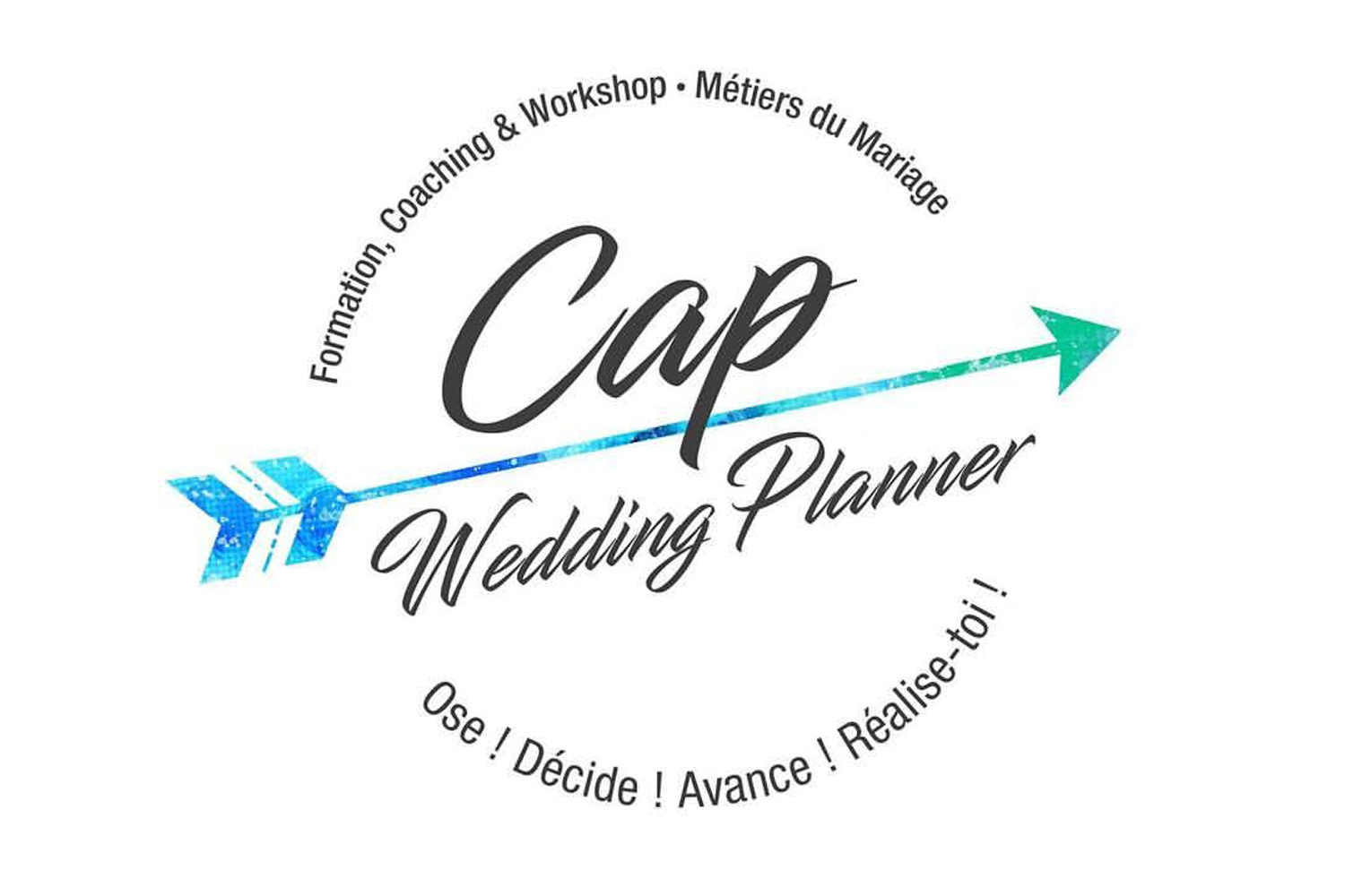 La 6eme session de formation wedding planner