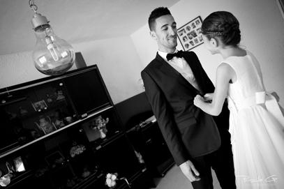 Se marier un jour de semaine
