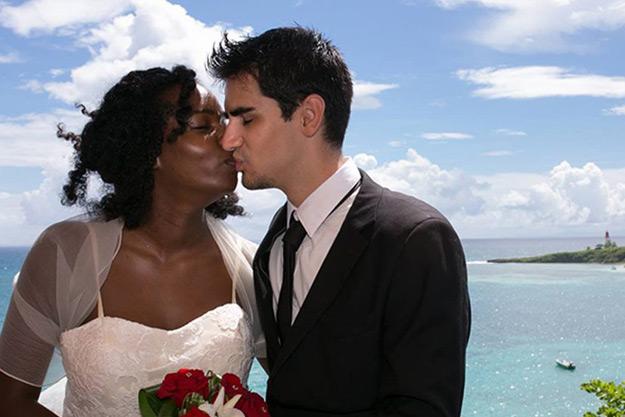 Un rêve, une destination, votre mariage