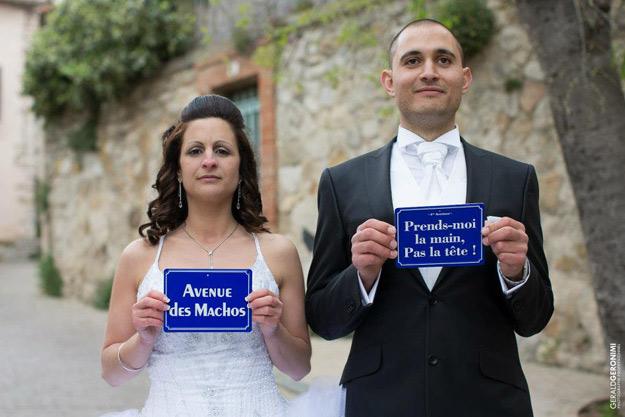 Conseils et petits secrets de « déjà mariée »