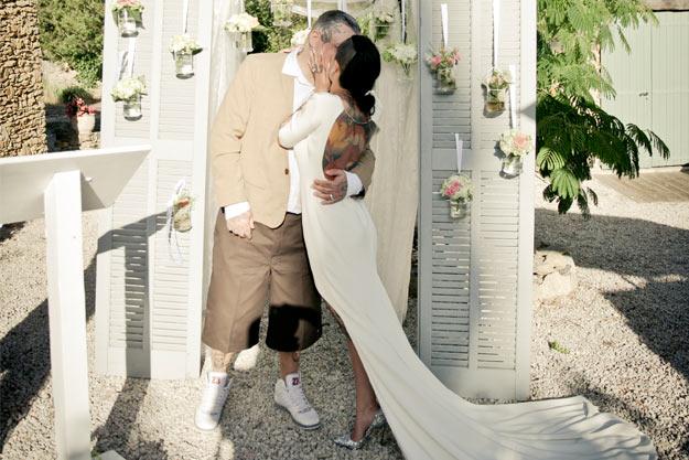 Trouver son costume de mariage