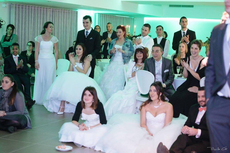 Le Bal Des Mariés Vu Par Les Participants