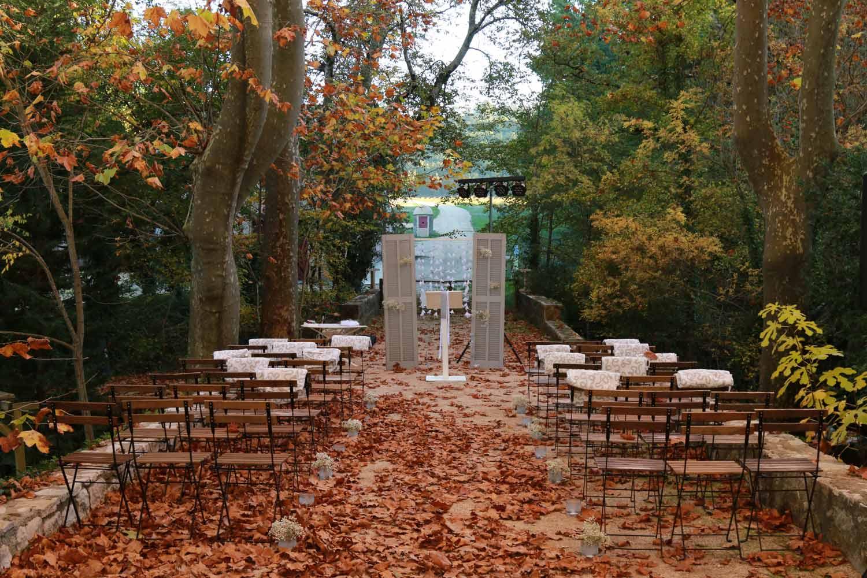 Se Marier En Provence : Toute L'année ?