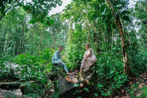 Votre mariage en Guadeloupe