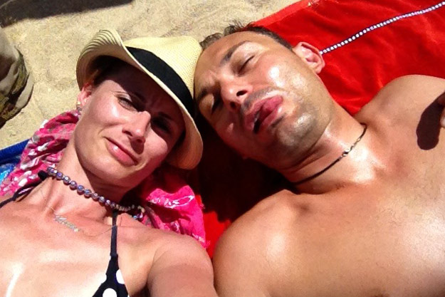 Karine et Yann : De Strasbourg à la Provence