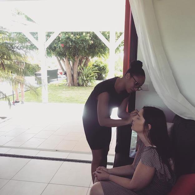 Le respect entre prestataires et mariés