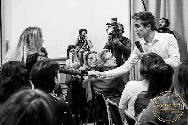 Reportage TV - Quand les médias expliquent le métier de Wedding Planner