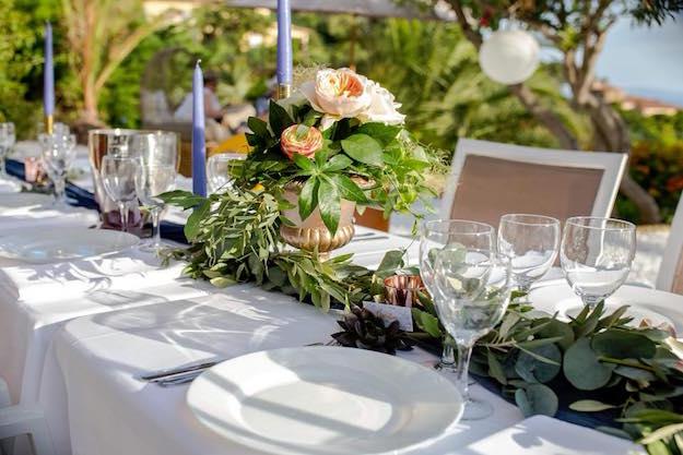 Karine et Yann racontent leur mariage en Provence