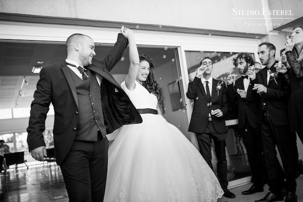 Pourquoi se marier avec moins de 60 invités ?