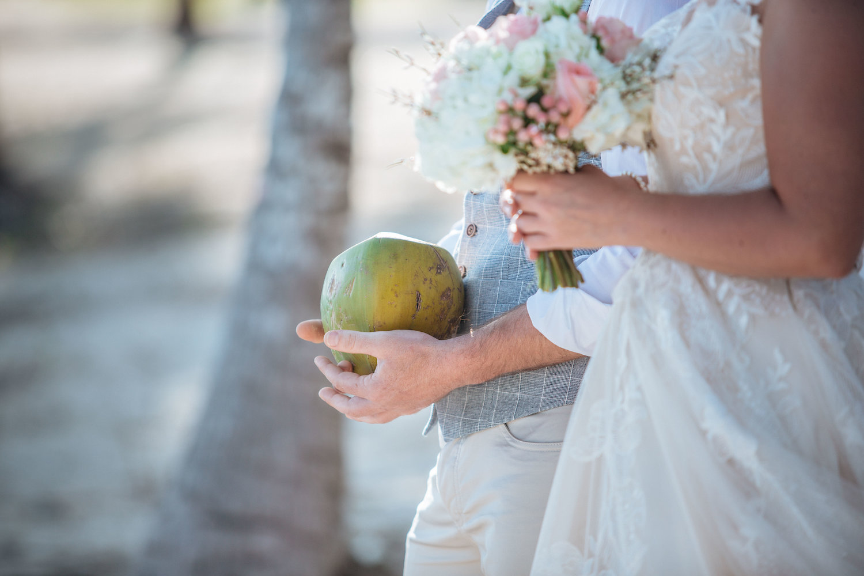 Le Wedding destination